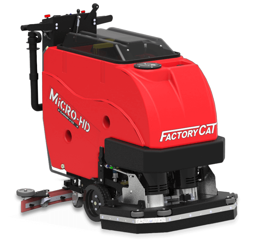 Factory Cat Micro HD Front Right