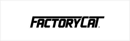 FactoryCat Logo