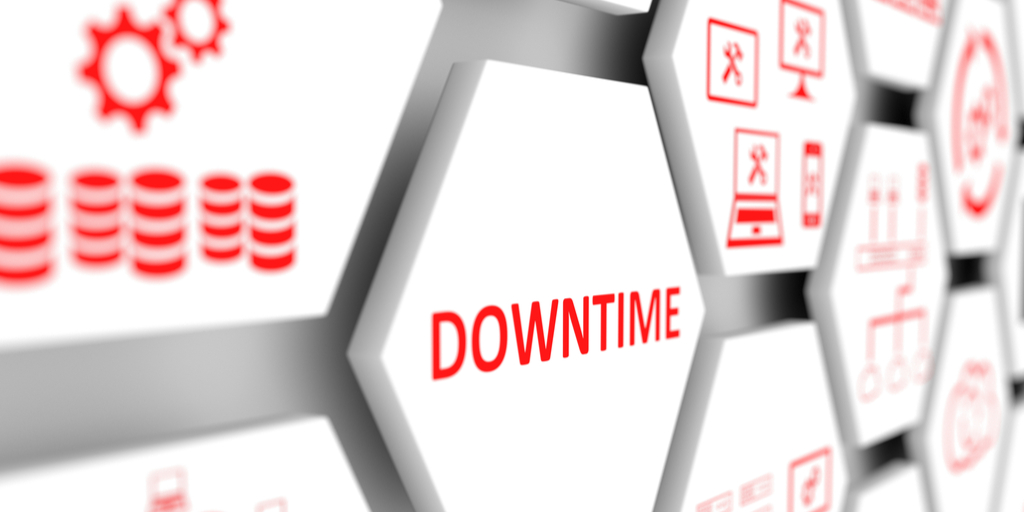 downtime cost what is downtime