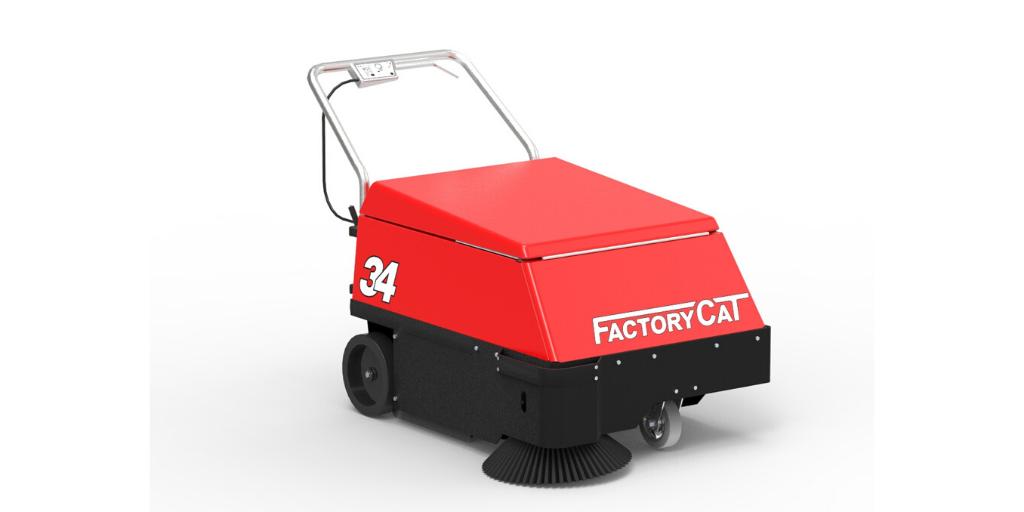 factory cat heavy duty 34 industrial floor cleaners