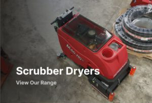 scrubber dryers link