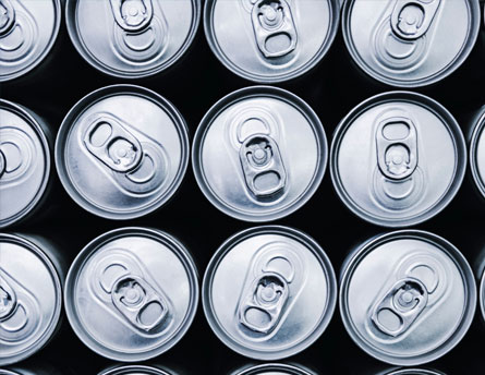 clean cans