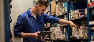 warehouse responsibilities to keep on top of