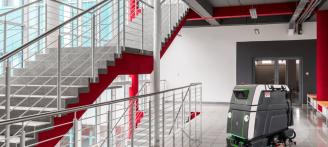 Neo Floor Scrubber Autonomous Cleaner