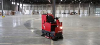Factory Cat GTX - Machine Overview